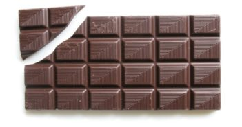 Schokoladetafel