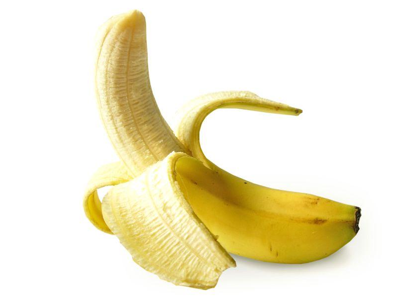 wie viele kalorien stecken in einer banane die frische k che. Black Bedroom Furniture Sets. Home Design Ideas