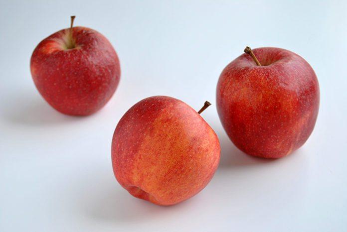 Wie viel Kalorien stecken in einem Apfel? - Die Frische Küche