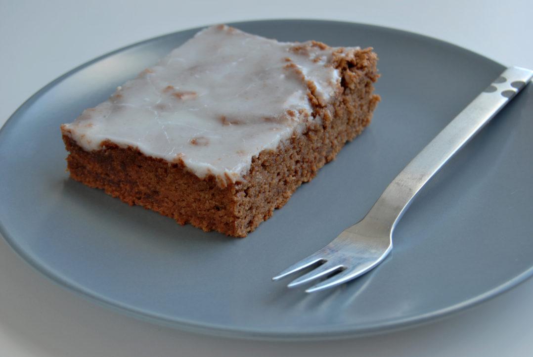 Rezept Saftiger Schokoladenkuchen Vom Blech Die Frische Küche