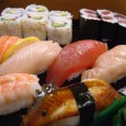Erfahren Sie mehr ber die Unterschiede zwischen Nigiri-Sushi, Maki-Sushi, Temaki-Sushi, Chirashi-Sushi, Gunkan-Maki ...