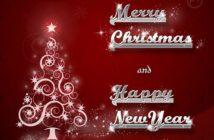 Weihnachten Neujahr