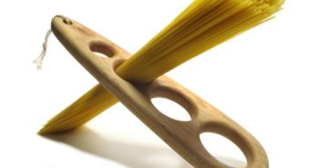 Spaghettimass