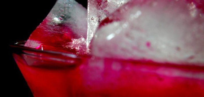 Erdbeer Margarita Cocktail