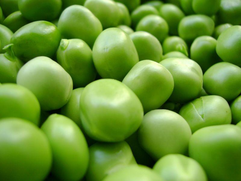 grün und gesund