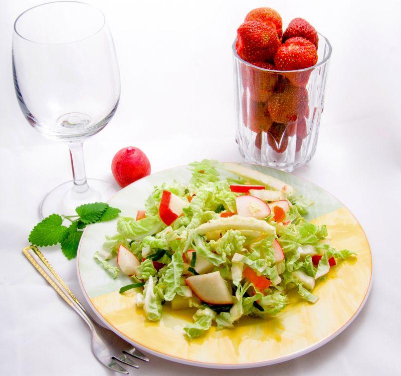 Die vegetarische Ernährung Vor- und Nachteile