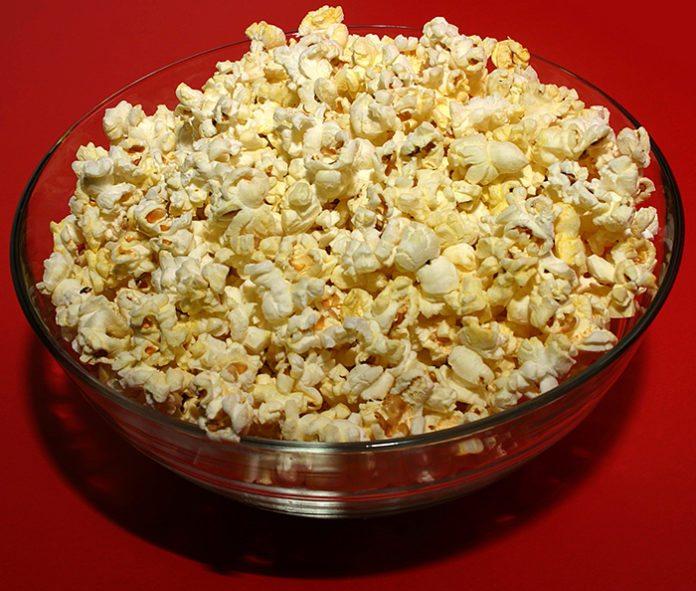 Popcorn Wieder Frisch Machen