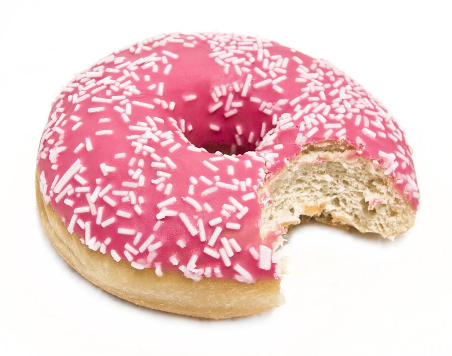 Wieviel kalorien hat ein krapfen